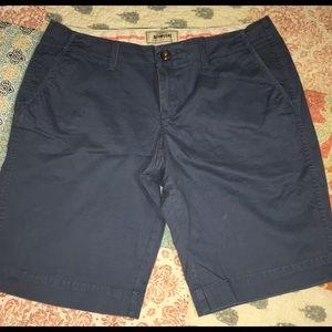 Ladies Old.Navy Brand Bermuda shorts